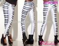 Hot Sexy moda 2013 pirata Leggins pantalones Galaxy impresión Digital PIANO claves LEGGINGS para mujeres S106-406