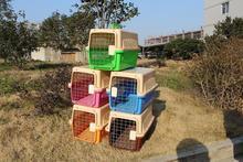 Airline Dog Cage,Dog Transport Cage