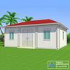 economic prefab modular container house
