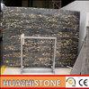 china natural dark grey marble polished