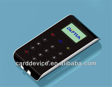 Magnetic/EMV Card Reader With Pinpad Keypad for Android/ios