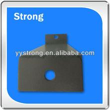 aluminium OEM stamping parts; stamping parts of cars