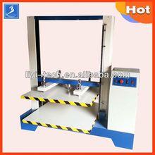 corrugated box compression meter