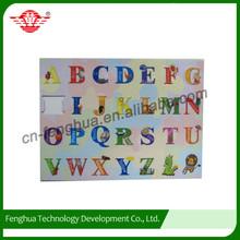 Unique Design Fridge Magnets Words