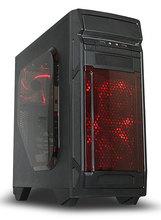 Arcylic LED light Gaming case -F12