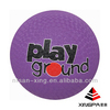 High quality playgroung ball/rubber playground ball/Inflatable toy ball 3