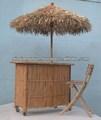 De bambú de vietnam cabañas tiki& de bambú gazebo con precio barato( ms. Caramelo)