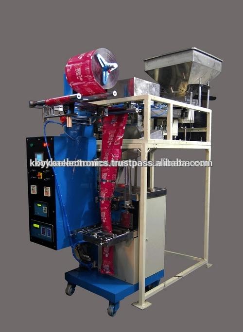 popcorn packing machine
