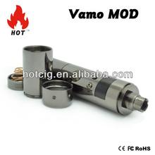 electronic hookah vaporizer e cigarette new vamo mod vamo atomizer shenzhen factory