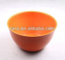 bamboo fiber flower garden pot