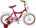 16'' kids'bike, colorido niños'bike para las niñas
