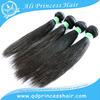 Raw human hair New arrival grade AAAAA Brazilian virgin hair body wave beautiful texture extension de cheveux