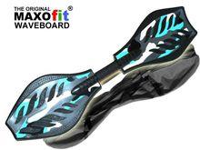 "Waveboard MAXOfit XL Pro Close Style ""New Wave"" TUV/GS"