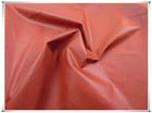 100% cotton fabric coated poplin fabric