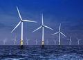 Turbinas helicoidales viento