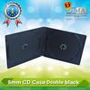 5.2mm cd case,blank cd case,double cd case