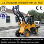 mini wheeled loader zl 08, zl 08 wheeled loader for sale