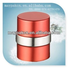 aluminium cosmetic lid 15MM lids for perfume suppliers and exporters in China