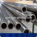4130 aisi aleación astm 316l tubo de acero inoxidable