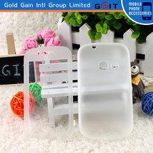 TPU Case For Galaxy Mini 2 S6500