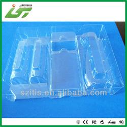 customized blister pvc film packaging