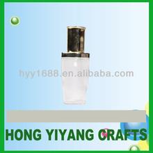 wholesale empty glass perfume spray bottles