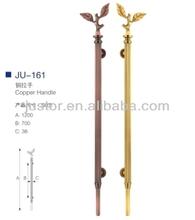 brass pull handle