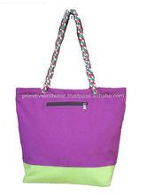 Promotional bag/Fashionable canvas Mummy Diaper Bag