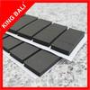 Die Cutting Black Poron Foam Sheet/Japan Poron For Cushion
