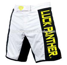 custom design wholesale mma short