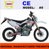 motorcycle A6 150CC off load bike good dirt bike