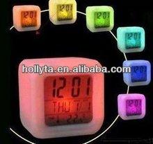 hello kitty LED Digital Clock/Creative gift clock