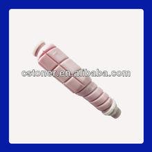 Refilled Konica Minolta C500/8050 Toner cartridge with black/Magenta /Cyan/Yellow powder