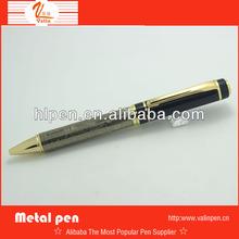 Hot selling hot selling copper metal ballpoint pen