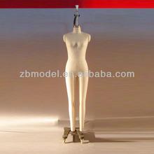 Women's full body dress forms for sale