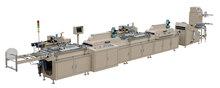 Fully Auto Silk Screen Printing Machine