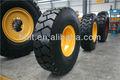 llantas y neumáticos para la minería subterránea con relleno de poliuretano
