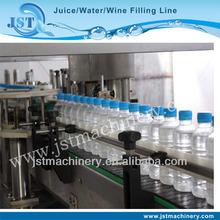 Water bottle OPP hot melt labeler / labeller