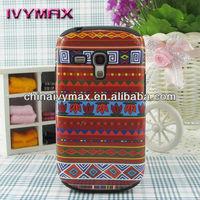 for samsung s3 mini i8190 hotsale design cover case