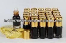 Black Musk Oil / Wholesale Black Musk Oil