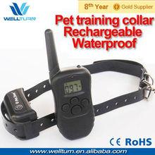 dog training bark control 998DB