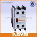 Kayal electrónico contactor