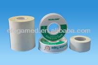 The waterproof adhesive tape