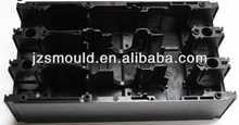 plastic injection moulding for instrument enclosures and electrical box ABS PP