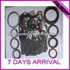 automatic transmission parts CD4E repair kit 46500 aisin transmission parts rebuild kits