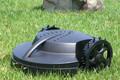 Podadora de robot inteligente