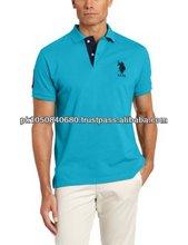 latest fashion polo shirt designs for men,bulk polo t-shirt