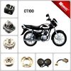 Spare part for Bajaj CT100