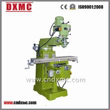 Fresadora de torreta de la máquina de China directorio de empresas 4S / 4 V ( CE )