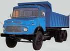 Mercedes Truck 2624